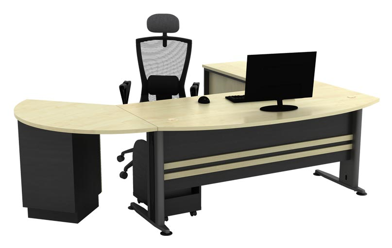 TMB-180A-SET-F Executive Manager Table