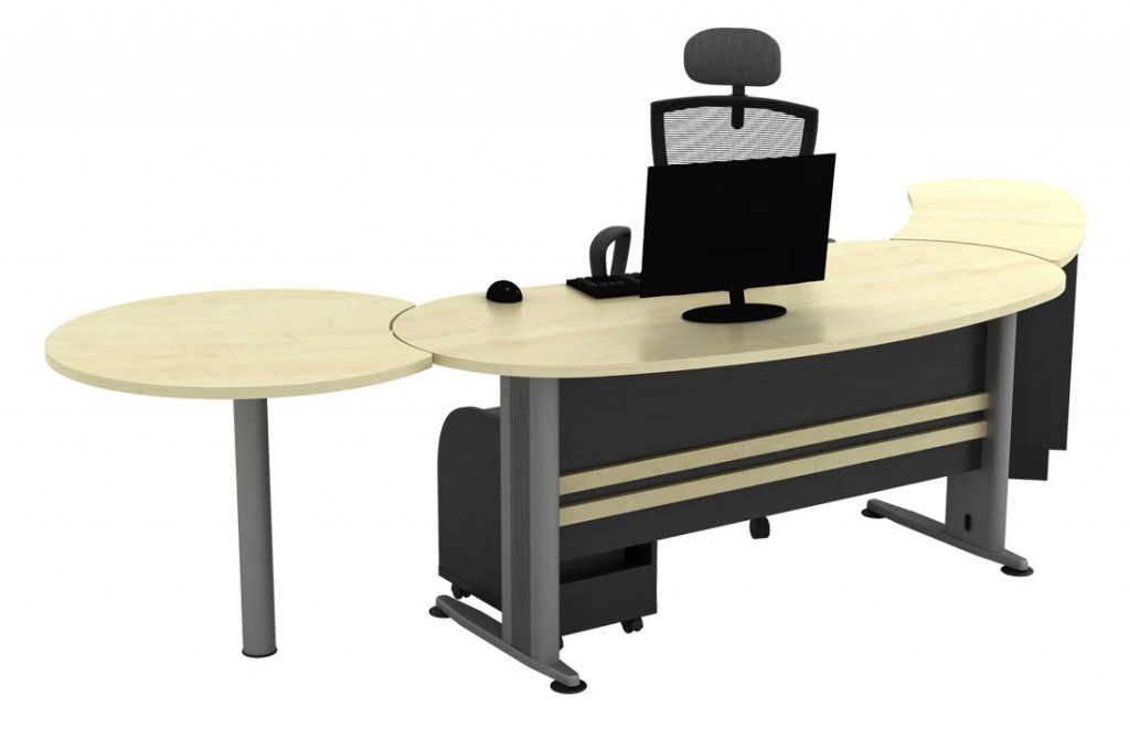 TMB-33-SET-F Executive Manager Table