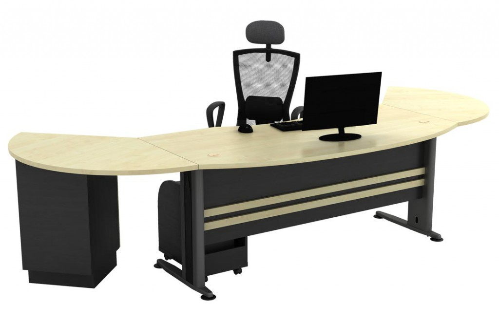 TMB-55-SET-F Executive Manager Table