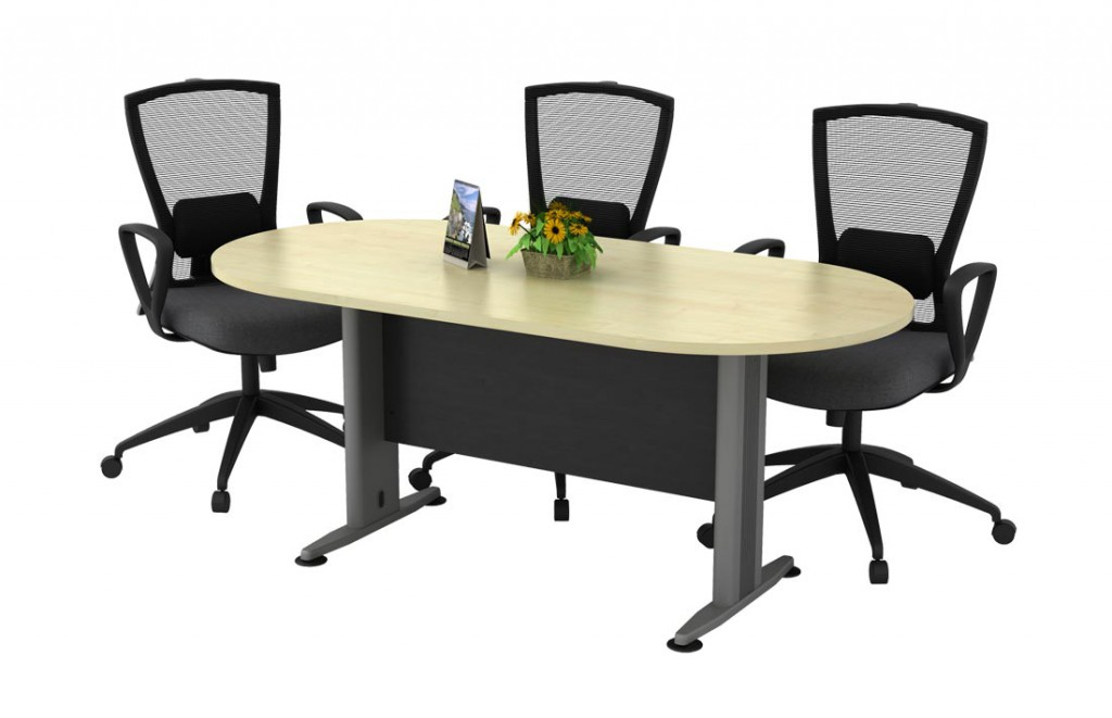 TOE-18-SET  Meeting Table Small