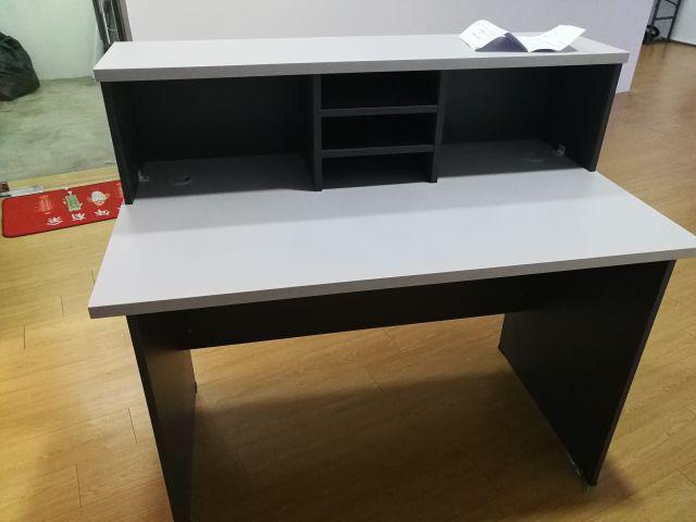 4 Feet Reception Counter G Series